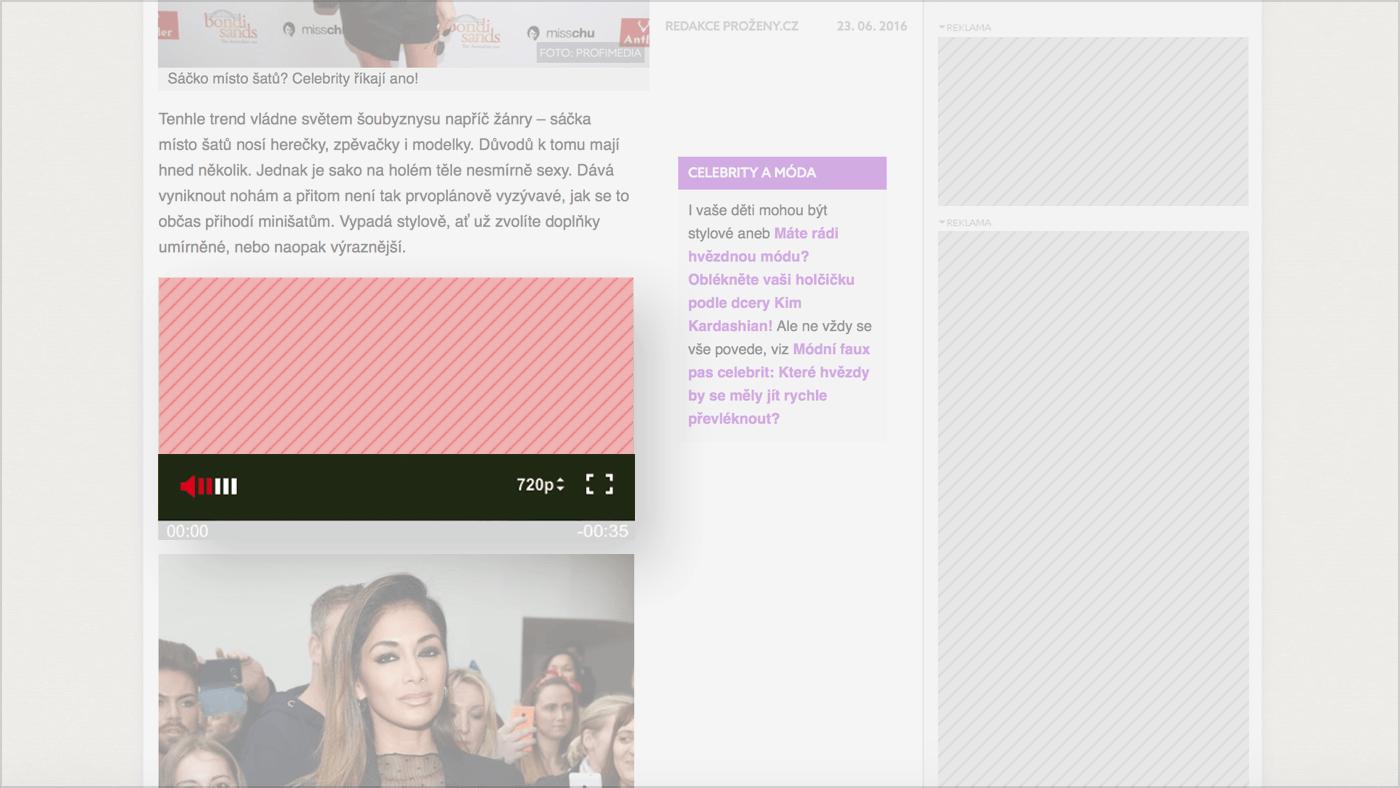 ukazka Videospotu