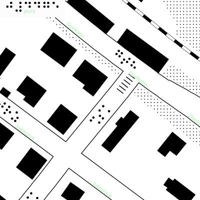 Vytištěný mapový list