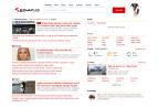 Seznam Homepage