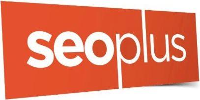 logo agentury SEO Plus
