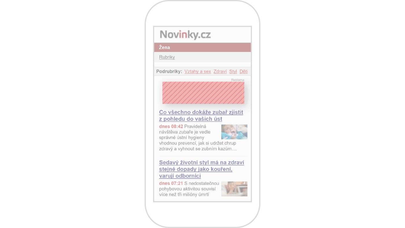 Obrazek: Ukazka mobilniho leaderboardu.