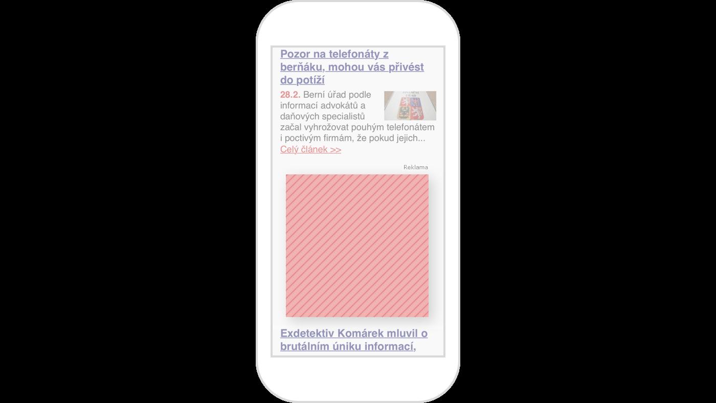 Obrázek: ukázka mobilni square