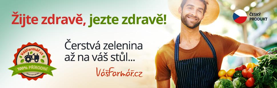 Obrazek2: příklad banneru: Žijte zdravě, jezte zdravě!