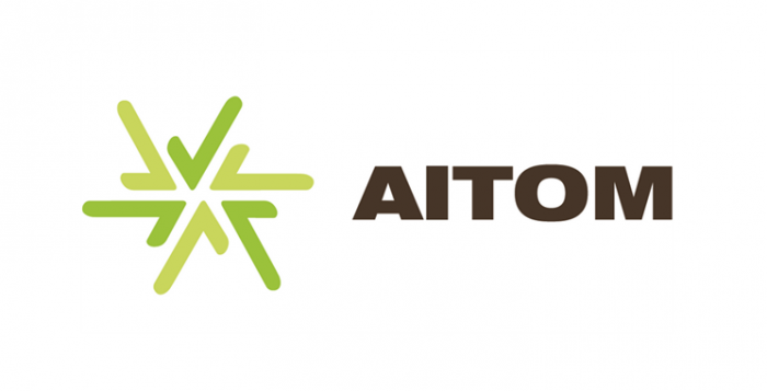 logo agentury AITOM Digital