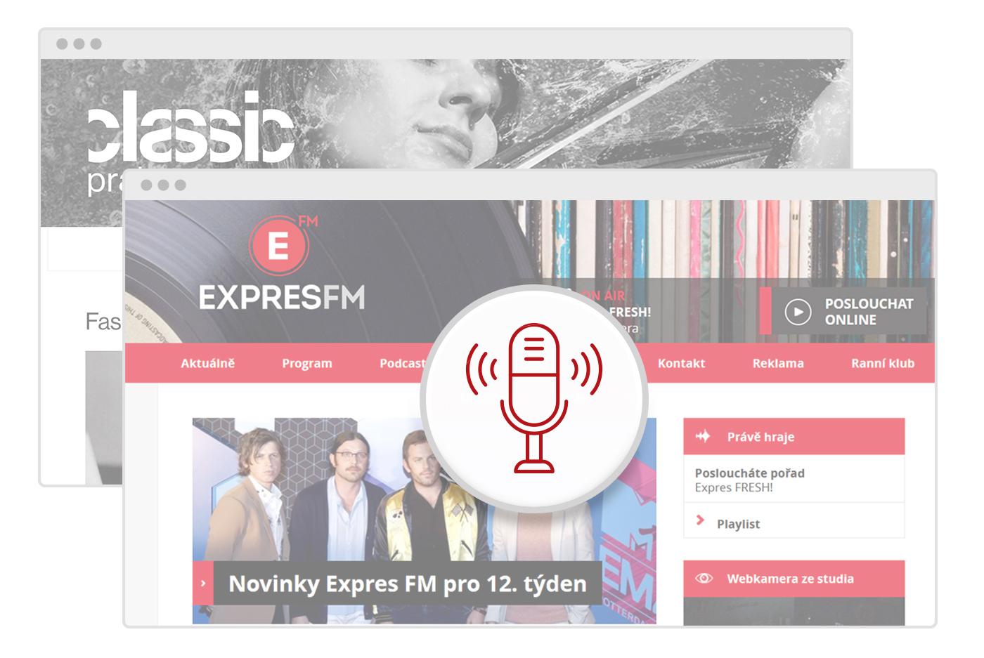 radio ExpresFM
